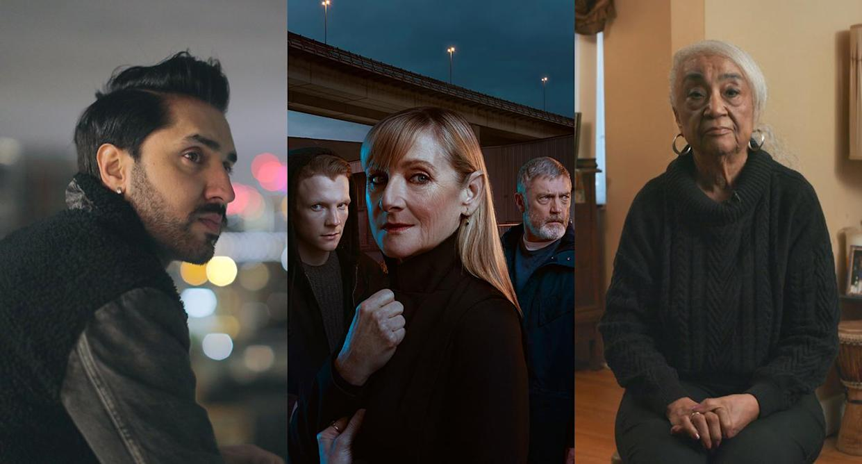 The top TV picks for Wednesday 26 May.