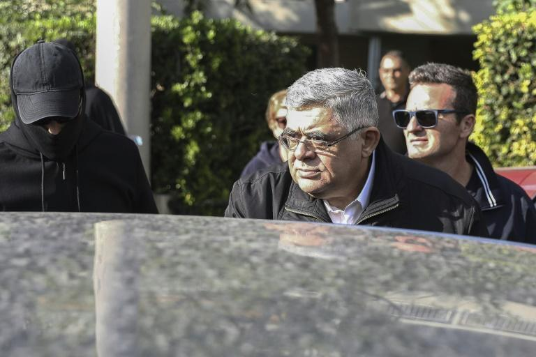Leader of Greek neo-Nazi party Golden Dawn Nikos Michaloliakos was among 50 defendants convicted of various crimes in 2020, including the 2013 murder of an anti-fascist rapper