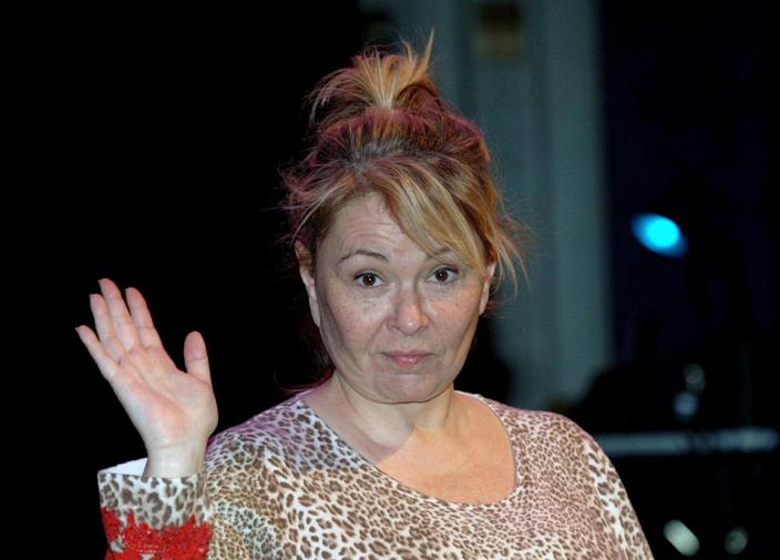 <p>After Roseanne's big TV comeback, Trump was eager to publicly congratlate her on Twitter. Likewise, she's supported him afer tweeting pro-Trump comments, retweeting his fan accounts, and expressing her strong support for the president. (PA) </p>