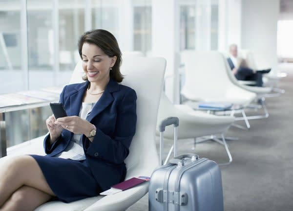 Collinson Sets New Airport Lounge Standards in Health and Digital to Spearhead the Safe, Contactless Journey
