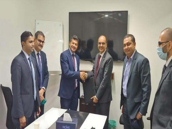 SBI General - YES BANK corporate agency agreement