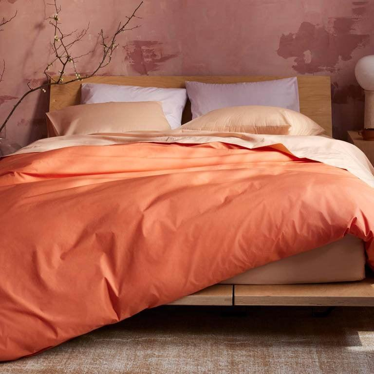 <p>Need new bedding? Then you'll want to try the <span>Brooklinen Classic Core Sheet Set</span> ($134-$161, originally $149-$179). It's crisp and cool feel will change the way you sleep. Plus, it comes in a number of fun colors and patterns.</p>