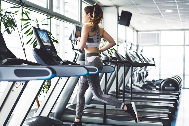 If You're Doing Hours of Cardio to Lose Weight, Bob Harper