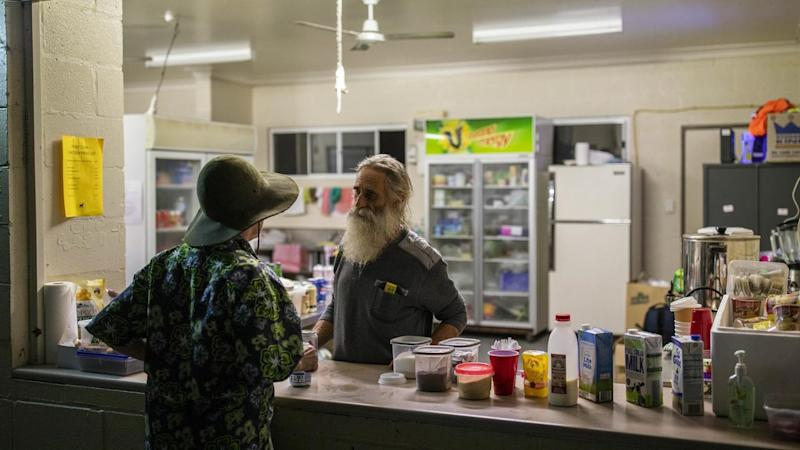 Scott Morrison is expected to release details of support for small businesses affected by bushfires