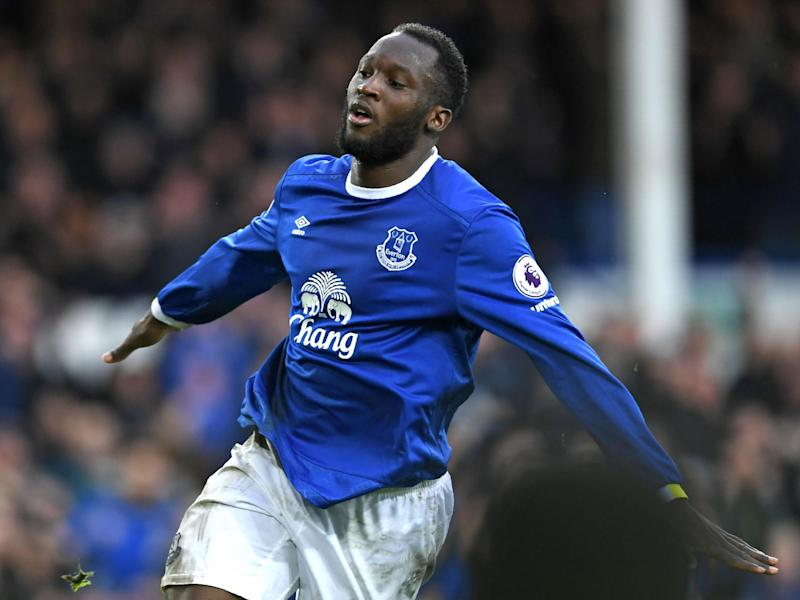 Lukaku is now the Premier League's leading goal-scorer: Getty