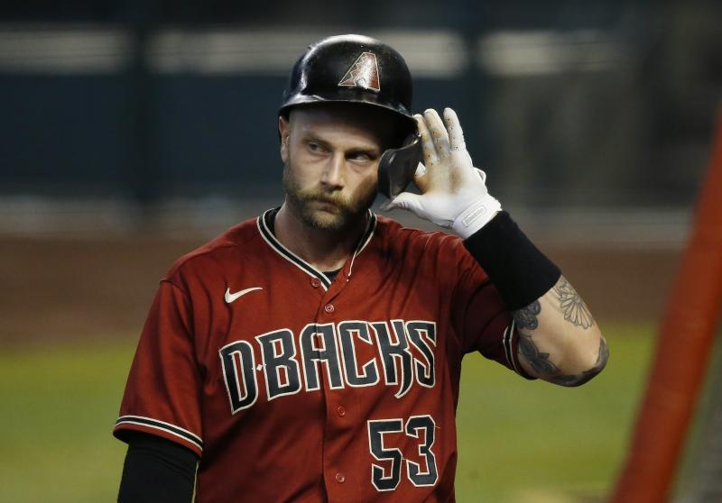 Revamped D-backs ready to chase Dodgers in NL West