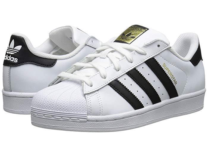 adidas Originals Superstar W (Photo: Zappos.com)