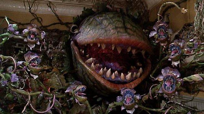 <p> <strong>What Was Cut:&#xA0;</strong>In the original ending, everybody gets eaten by a triumphant Audrey II. Which didn&apos;t sit well with test audiences, who demanded it be changed. </p> <p> <strong>If It Had Stayed In:&#xA0;</strong>We love the original ending, which only got a proper DVD release in 2012. It&apos;s a brilliantly, perfectly weird end to a brilliantly, perfectly weird film, and one that plays into the &apos;86 Little Shop&apos;s 1960 b-movie origins excellently.&#xA0; </p>