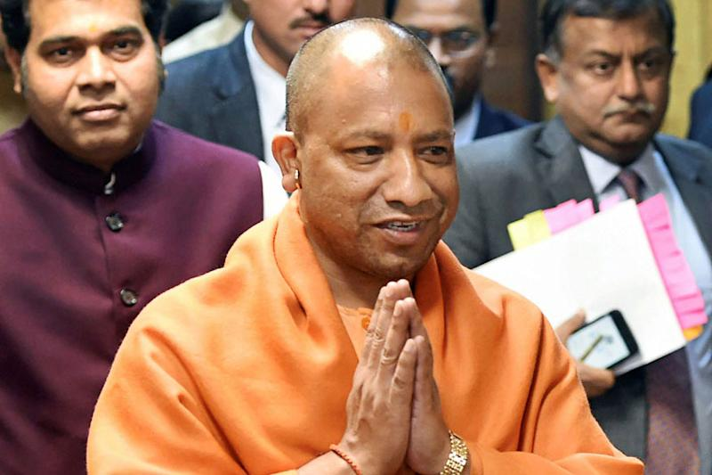 In 10 Months, Yogi Adityanath Govt Received 9 Notices from Human Rights Commission