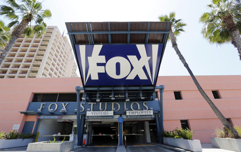As Disney swallows Fox, a new era dawns for Hollywood