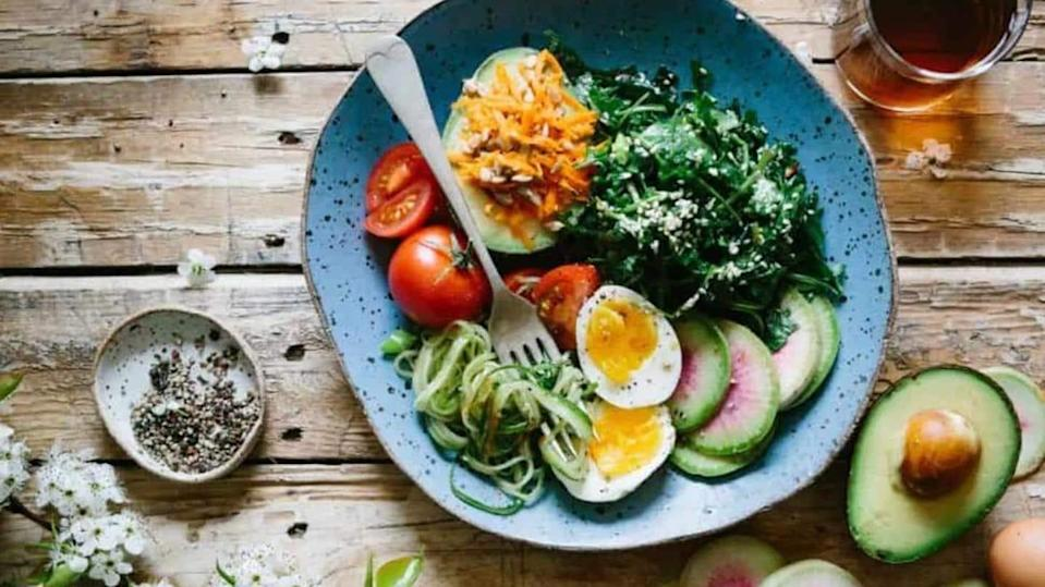 #HealthBytes: Tips to help you begin your healthy eating journey