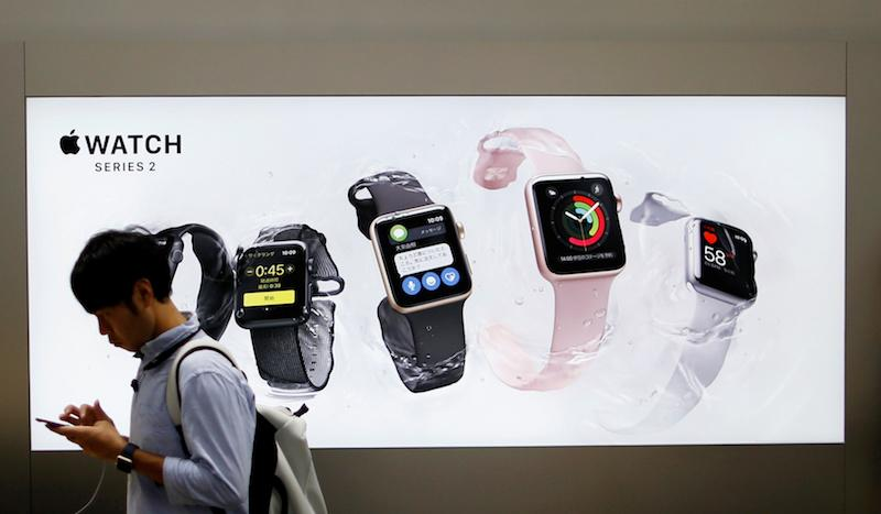 Apple Watch Series 3 Won't Have A New Design
