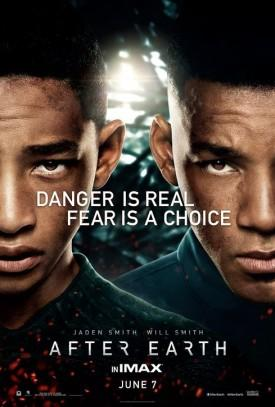 Will Smith's 'After Earth' Fizzles Behind #2 'Now You See Me', 'Fast 6′ Still Sizzles At #1, 'Epic' And 'Hangover III' Guzzle Overseas