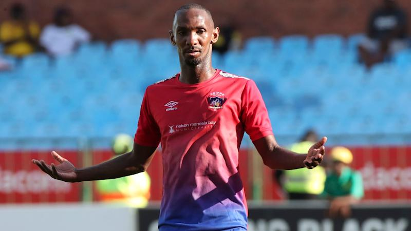 Reported Kaizer Chiefs target Rakhale to weigh up offers