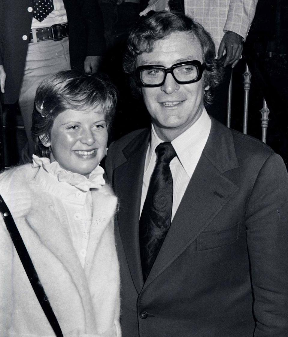 <p>He's looked great in more recent Oscars appearances, too. But Caine's thick-framed heyday will live forever as a high-water mark of British style.</p>