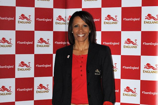 Dame Kelly Holmes won BBC Sports Personality of the year in 2004
