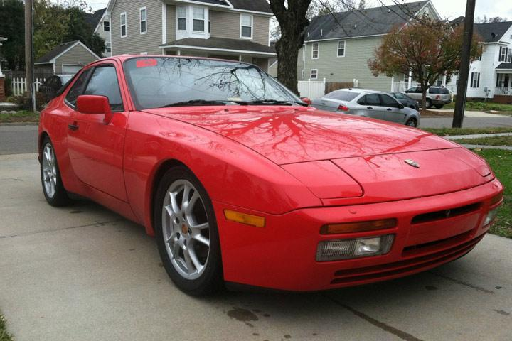 80s porsche 944 or nissan 300zx which would you buy. Black Bedroom Furniture Sets. Home Design Ideas