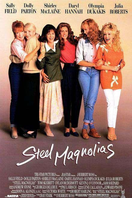 """<p>Like <em>Annie Hall</em>, you may not consider this one an Easter classic, but it totally counts. <em>Steel Magnolias</em> tells the story of six women bonded together by a small Louisiana parish, and it features an Easter egg hunt scene you won't soon forget. </p><p><a class=""""link rapid-noclick-resp"""" href=""""https://www.amazon.com/Steel-Magnolias-Sally-Field/dp/B000OLTMPE?tag=syn-yahoo-20&ascsubtag=%5Bartid%7C10070.g.16643651%5Bsrc%7Cyahoo-us"""" rel=""""nofollow noopener"""" target=""""_blank"""" data-ylk=""""slk:STREAM NOW"""">STREAM NOW</a></p>"""