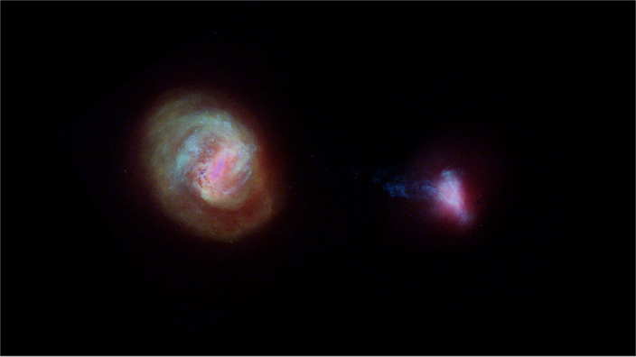 The Large and Small Magellanic Clouds