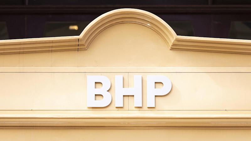 BHP CEO Andrew Mackenzie will retire and be replaced at the world's biggest miner by Mike Henry