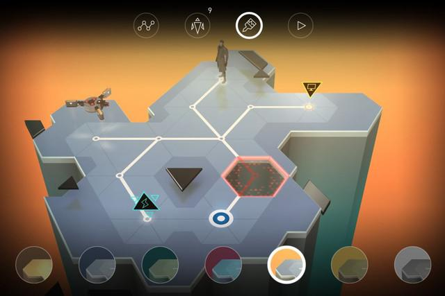 deus ex go puzzle maker rolls out on ios android this week deusgopuzzlemaker