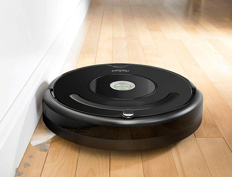 Now's the time to get that Roomba you've always wanted. (Photo: Amazon)