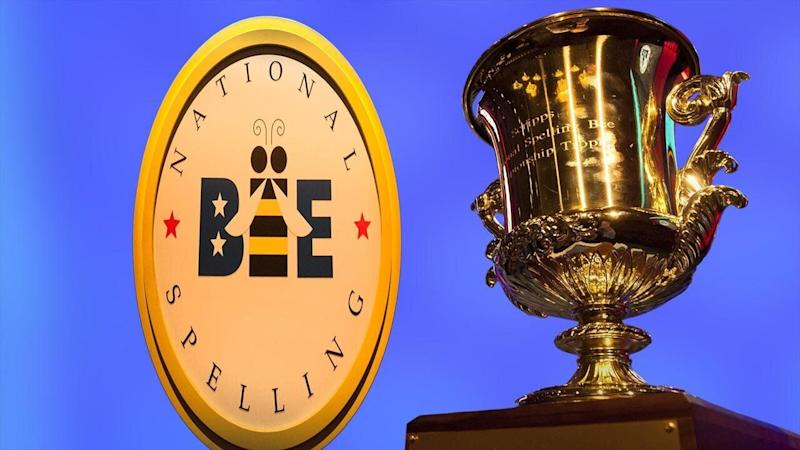 Word whiz kids tap memory tricks at United States spelling bee