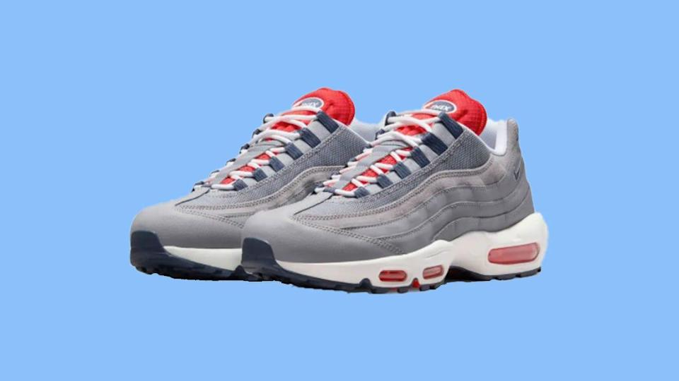 Save more than $43 on this set of Nike Air Max 95 sneakers at Nordstrom right now.
