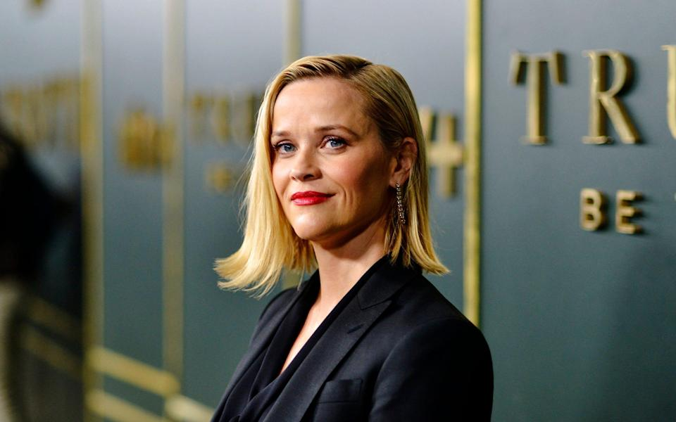 Reese Witherspoon in 2019 - Jerod Harris