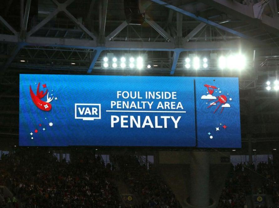Var will be in use at Euro 2020 (Getty Images)