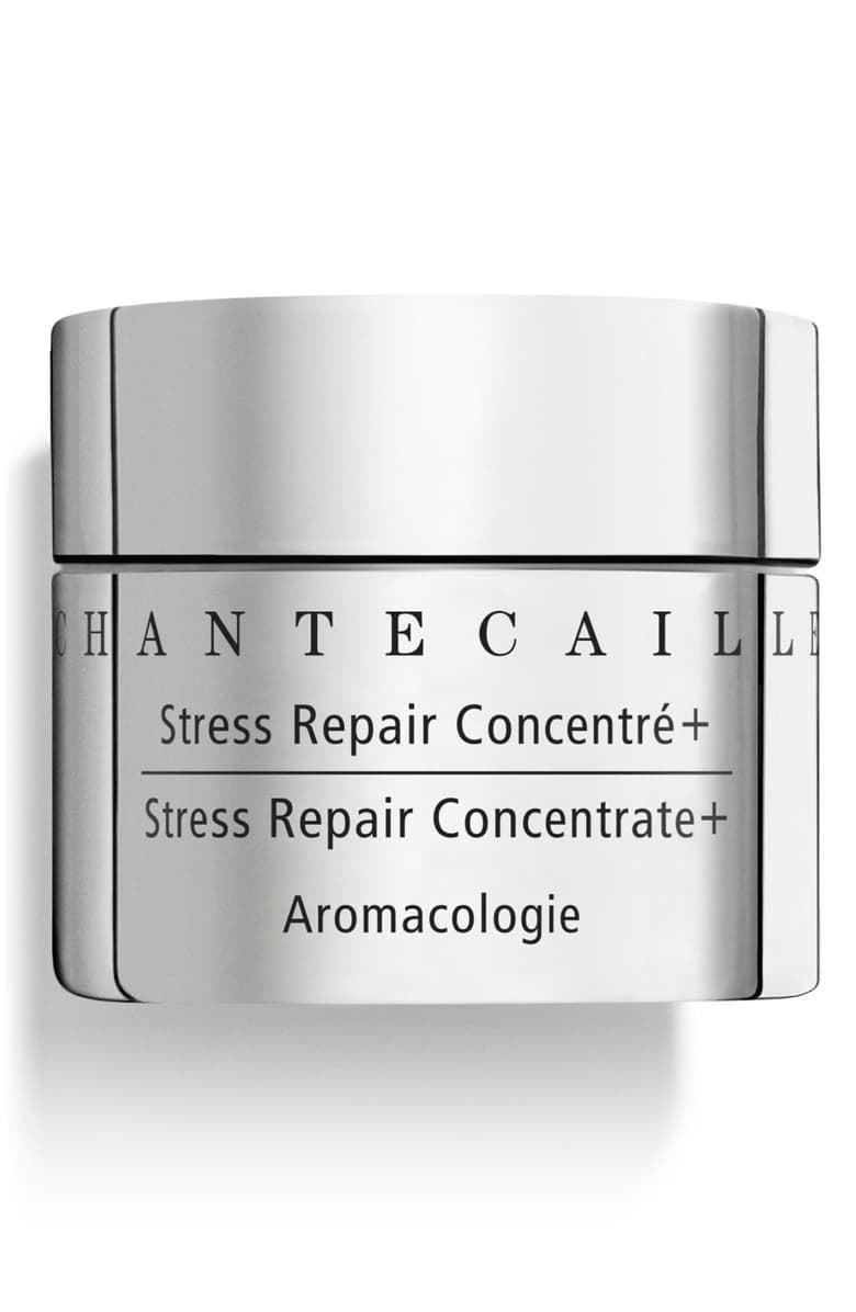 """<p><a href=""""https://www.popsugar.com/buy/Chantecaille-Stress-Repair-Concentrate-Eye-Cream-587925?p_name=Chantecaille%20Stress%20Repair%20Concentrate%2B%20Eye%20Cream&retailer=nordstrom.com&pid=587925&price=149&evar1=bella%3Aus&evar9=47605610&evar98=https%3A%2F%2Fwww.popsugar.com%2Fbeauty%2Fphoto-gallery%2F47605610%2Fimage%2F47605796%2FChantecaille-Stress-Repair-Concentrate-Eye-Cream&list1=shopping%2Cmakeup%2Cbeauty%20products%2Cbeauty%20shopping%2Cbeauty%20sale%2Cskin%20care%2Cweekly%20sales&prop13=mobile&pdata=1"""" class=""""link rapid-noclick-resp"""" rel=""""nofollow noopener"""" target=""""_blank"""" data-ylk=""""slk:Chantecaille Stress Repair Concentrate+ Eye Cream"""">Chantecaille Stress Repair Concentrate+ Eye Cream </a> ($149, originally $198)</p>"""