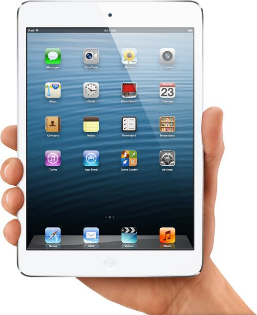 The Mini iPad is said to be coming to India next week, and the good news is that the 16GB Wi-Fi model is said to cost Rs. 21,990.