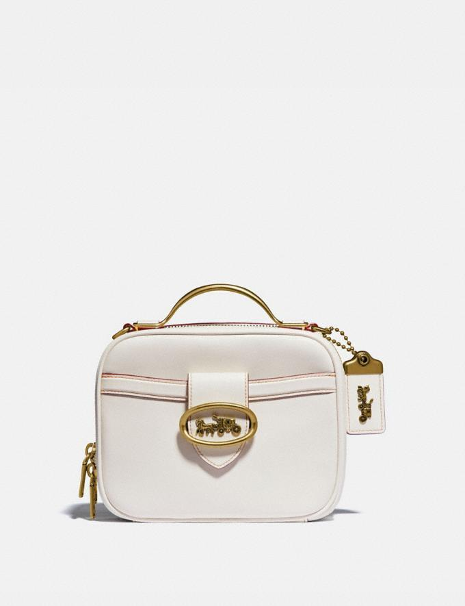 Riley Lunchbox Bag - Coach, $330 (originally $550)