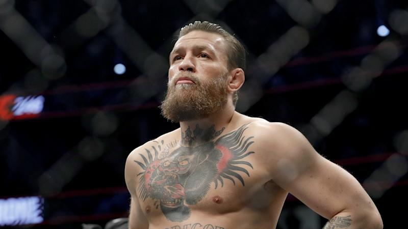 Conor McGregor won't fight again in 2020, insists UFC president White