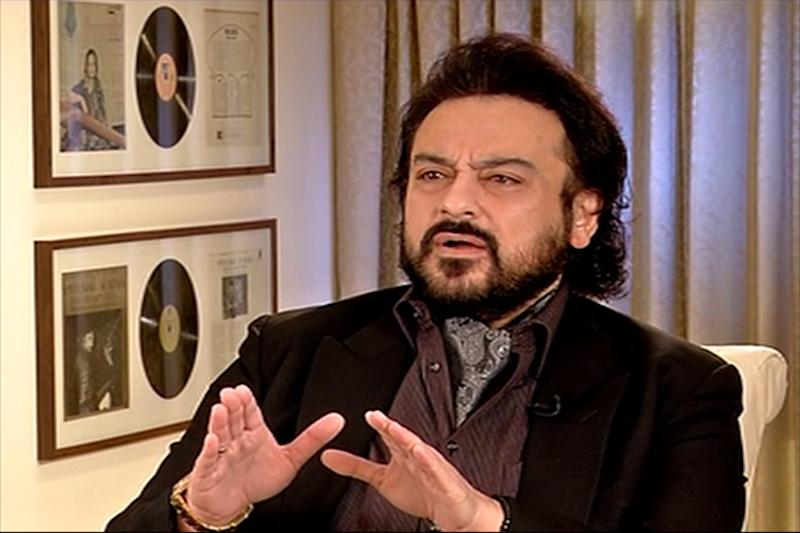 My Dad Was Pak's Honourable Soldier. But You Can't Hold Son Responsible for Father's Acts: Adnan Sami