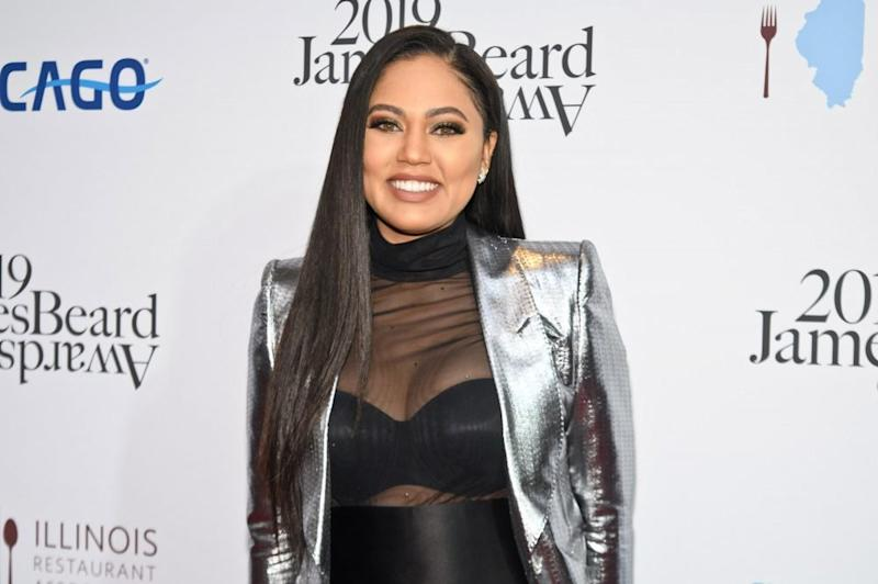 Ayesha Curry Slams Trolls for Body-Shaming 10-Month-Old Son Canon