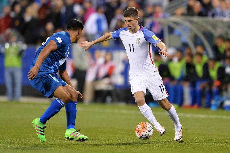 No Surprises In Us 40 Man Preliminary Roster For Copa America