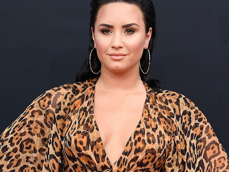 Demi Lovato Heads To Netflix To Get In Touch With Her Comedy