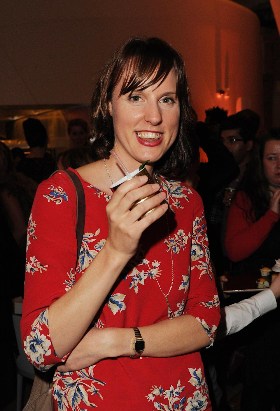 """Frances, who won the fourth series in 2013, is best remembered for her highly creative designs and has gone on to share her skills at shows and festivals around the UK. Many of her recipes have also appeared in newspapers and magazines and she's also popped up on many TV and radio shows. Her first book 'Quinntessential Baking' is set to be published on 27 August and promises to be """"a treasure trove of inspirational ideas to bring a spark of creativity and a teaspoon of wonder into your kitchen."""""""