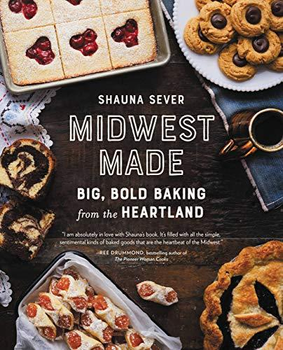 """""""Midwest Made,"""" by Shauna Sever (Amazon / Amazon)"""