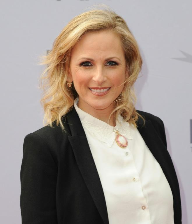 """Real progress in Hollywood disability representation came in 1987 when Marlee Matlin, who is deaf, won best actress for """"Children of a Lesser God"""""""