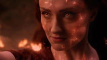 Given something of a rough ride by critics and audiences, the culmination of the <em>X-Men</em> franchise at Fox is an imperfect but at times enjoyable take on one of the most famous comic book storylines of all time. Sophie Turner relishes the step up to lead actor duties, but it's a muted farewell to a talented superhero ensemble. (Credit: Fox)