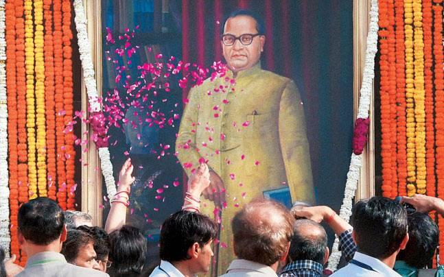 The untold story behind Ambedkar Jayanti holiday that dates back to 1987