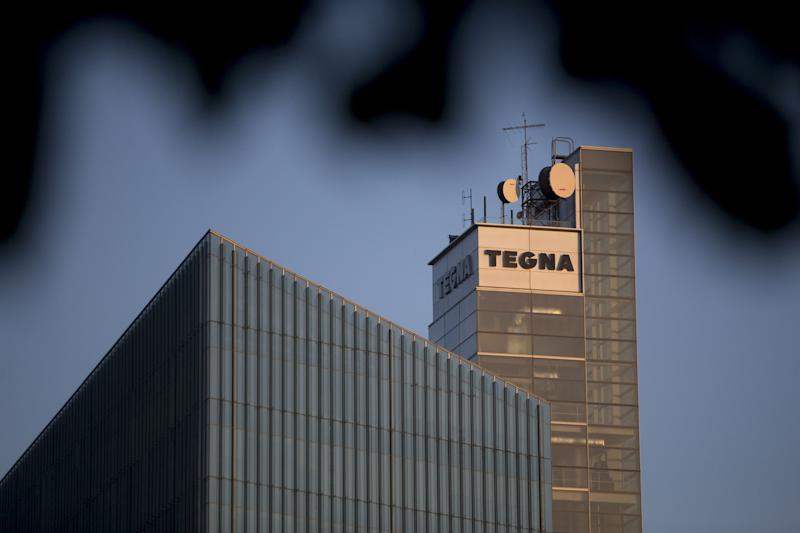 Tegna Investor to Seek Four Board Seats in Proxy Fight