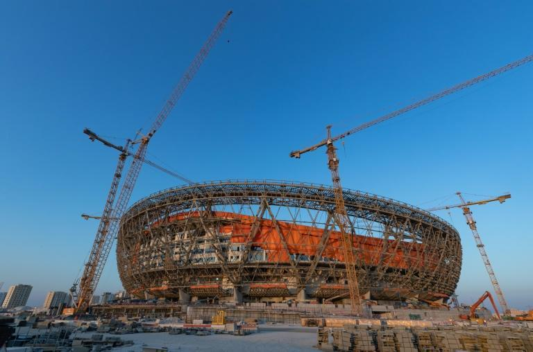 Alcohol in 2022 World Cup stadiums - for those who can pay