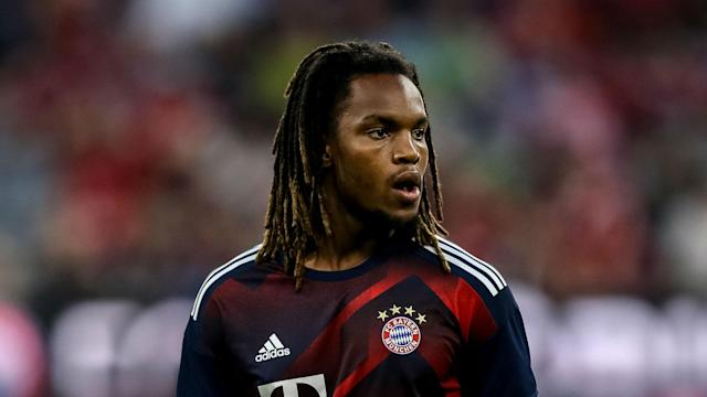 Renato Sanches will have to earn his place in the Swansea City team like any other player, says Paul Clement.