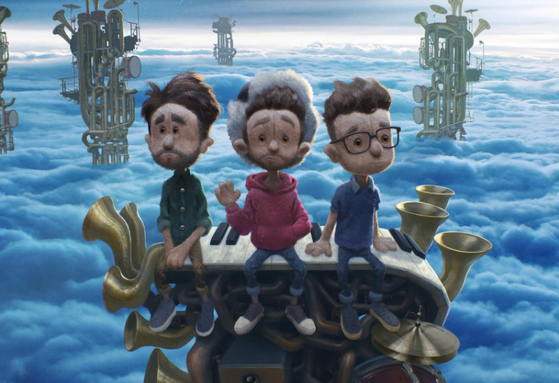 AJR announce 2020 North American tour