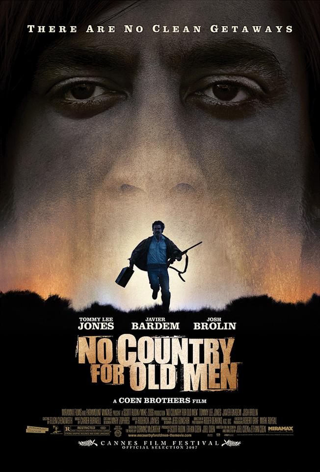 """""""No Country for Old Men"""" (2007)"""