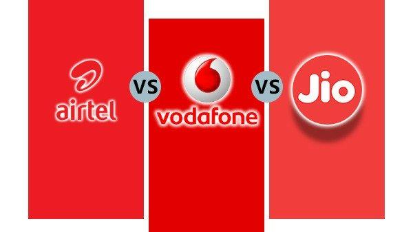 vodafone family and friends
