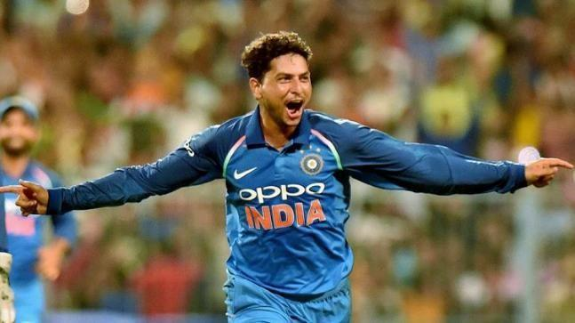 Kuldeep Yadav played only one game in this series